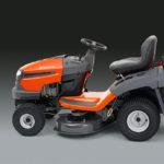 Мини-трактор Husqvarna