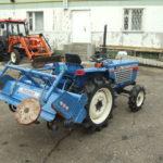Модель трактора - ISEKI TU1700FDT