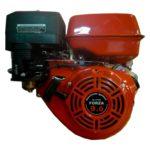 Бензиновый двигатель Forza