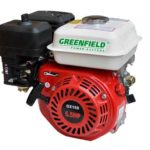 Бензиновый двигатель Green-Field