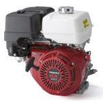 Бензиновый двигатель HONDA