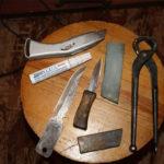 Инструменты для изготовления шин низкого давления
