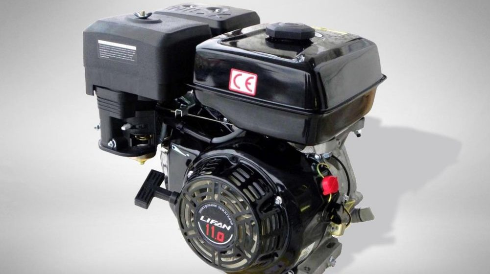 Выбор китайского мотора для мотоблока