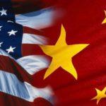 Производство двигателей в США и Китае