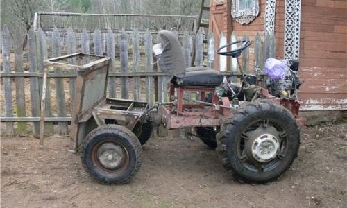 Трактора на педалях - купить в Киеве, Украине - Kinder-Svit