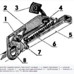 Устройство гидравлического тормозного привода