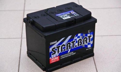 Приобретение аккумулятора для мотоблока