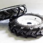 Резиновые колеса для культиватора