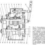 Устройство реверс-редуктора