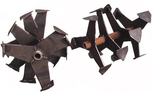 Фрезы гусиные лапки для мотоблока и культиватора