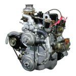 Двигатель ВАЗ для мотоблока