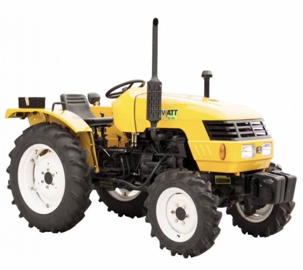 Как выбрать запчасти для трактора, не рискуя подорвать свой бюджет